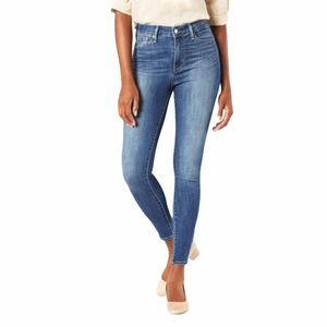 LEVI'S Signature by Levi's Strauss Skinny 8